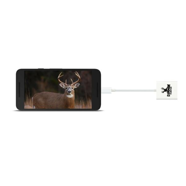 Common Hunter iPhone Trail Camera ViewerReader for iPhone IOS 13.1.2 and OLDER