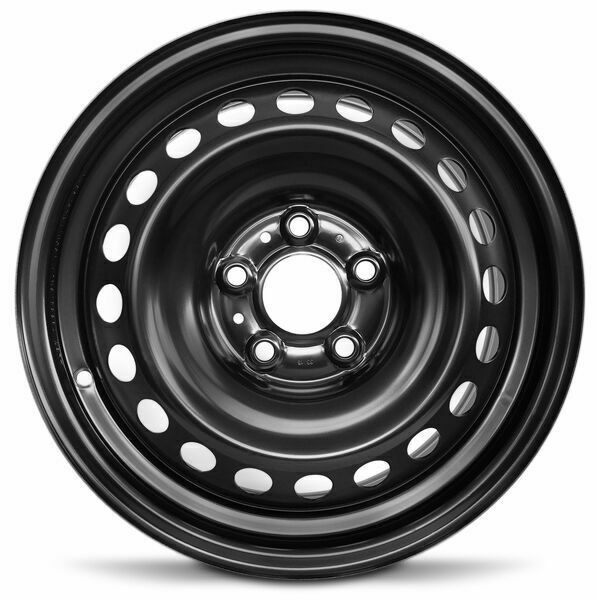 Replacement Steel Wheel Rim 16 Inch For Nissan Sentra  2013-2018