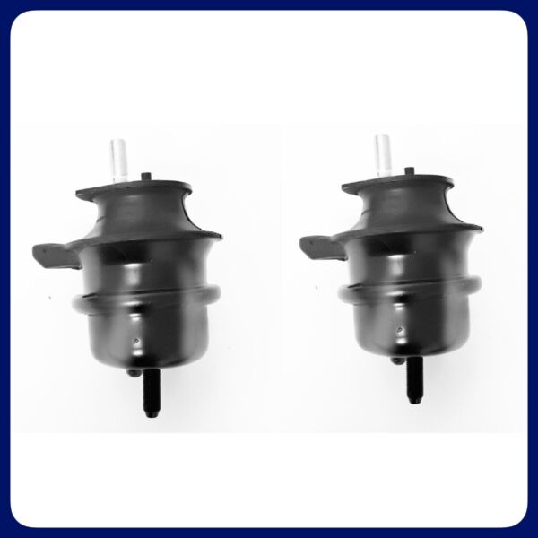 FRONT ENGINE MOUNT FOR 2001-2006 LEXUS LS430 LEFT & RIGHT PAIR NEW GOOD PRODUCE