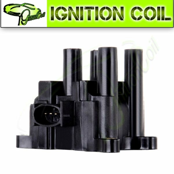 New Ignition Coil Pack fits Ford Escape Focus Mercury Mazda L4 2.0L FD497