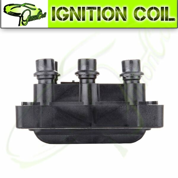 Brand New Ignition Coil for Ford Aerostar Explorer Mustang Ranger E150 Mazda