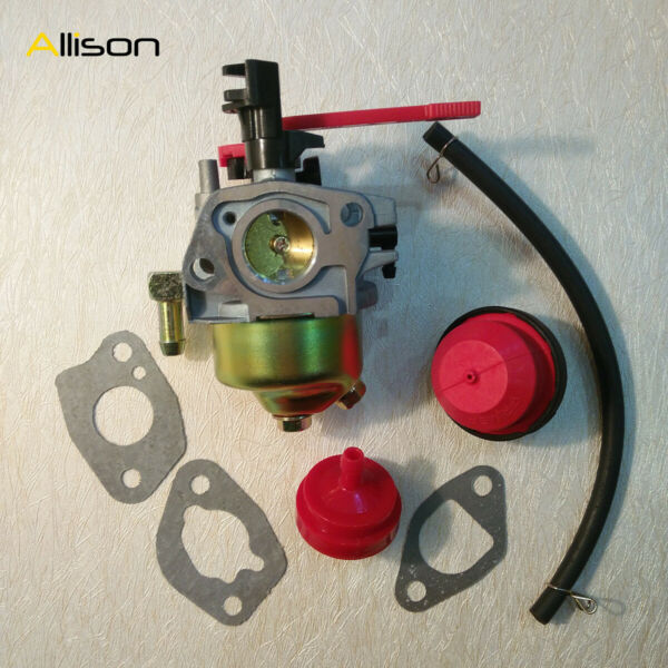 Snow Thrower Carburetor for Yard Machines 31A 2M1A700 31A 2M1A729 123CC 21 IN