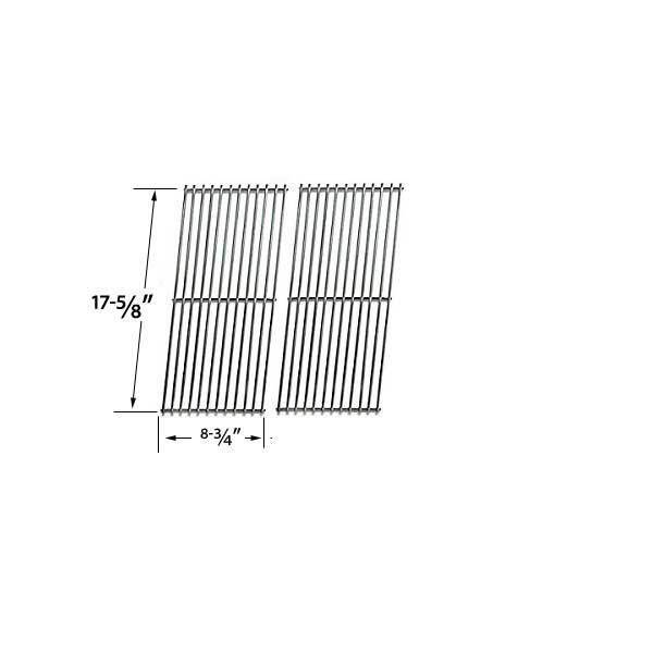 Master Forge SH3118B 148.16656010 148.2368231 Stainless Cooking Grid