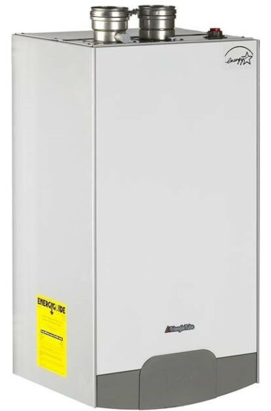 Triangle Tube Prestige Excellence 110 Boiler  Hot Water Heater - Natural Gas