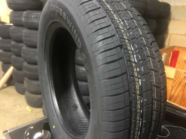 4 NEW 265/70R16 Crosswind 4x4 HP Tires 265 70 16 2657016 R16 4 ply SUV