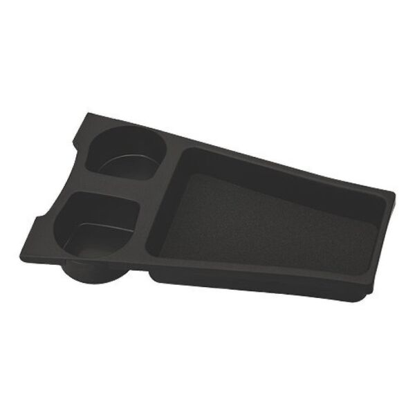Carmate ZVW30 Prius drink holder for the dedicated front console tray NZ511 FS