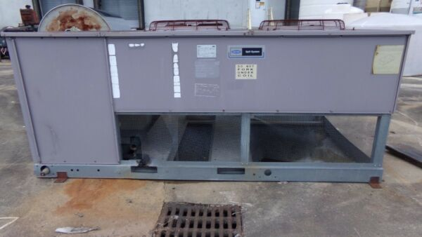 Carrier Split System AC System Model 38AKS034 600 $1100.00