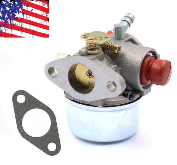 Carburetor Carb for Tecumseh LV195EA LV195XA Toro Recyler 640350 640303 640271