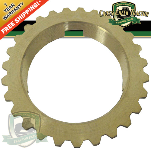 G46077 NEW Synchronizer Ring For Case IH Tractors 300 320 400 430 500 530 600 $34.61