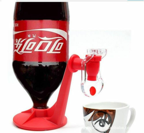 Drinking Soda Gadget Kitchen Tools Coke Party Drinking Dispenser Water Machine A