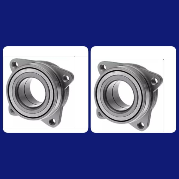 FRONT WHEEL BEARING FOR (1995-1998) ACURA 2.5TL PAIR NEW GOOD PRODUCE