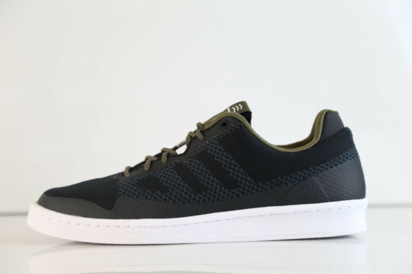 Adidas X Norse Projects Campus 80s Agravic NORS Dark Grey Black PK BB5068 7-13