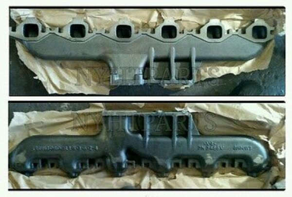 7N3486 Exhaust Manifold Aftermarket for CAT 3306 CAT 7N 3486 $145.00