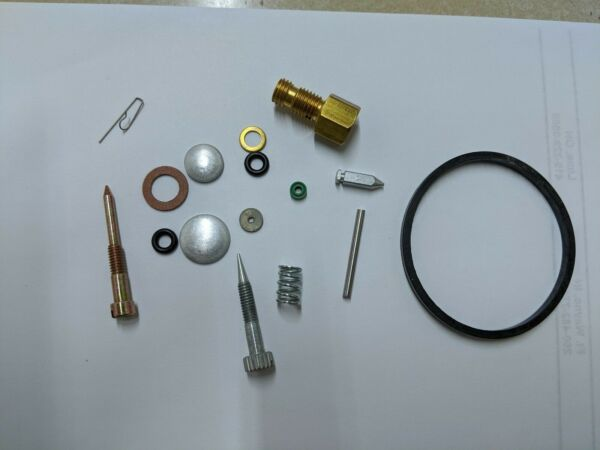 Replacement TECUMSEH PART # 31840 CARBURETOR KIT; TECUMSEH SNOW BLOWER CARB KIT