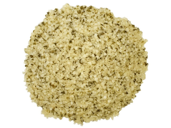Organic Hemp Seeds by Food to Live(Raw, Non-GMO, Kosher, Bulk, Product of China)