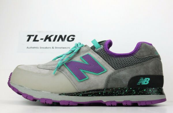 New Balance X WEST NYC 581 Alpine Guide Edition Unreleased SAMPLE sz 9.5