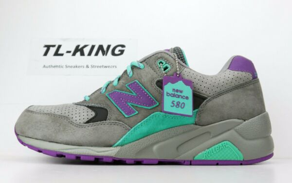 New Balance X WEST NYC 580 Alpine Guide Edition Unreleased SAMPLE sz 8.5 1