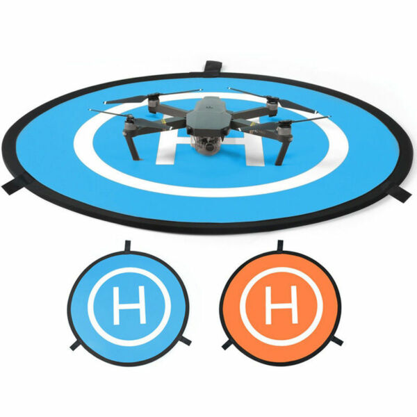 Drone Landing Pad Portable Helipad Waterproof For DJI Mavic Pro Phantom 3 4