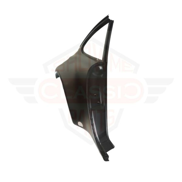 Right Quarter Panel w Flare For 1969-1973 Porsche 911 912 Coupe (Turbo Look)