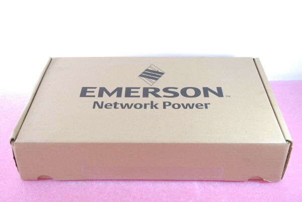 Emerson SCKM140-001 Secure 4-Port Desktop KM Switch NEW IN BOX, Factory Sealed