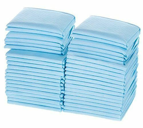 100 Heavy 23 X 36 Disposable Dog Pet Puppy Incontinence Underpad Wee Wee Pee Pad $29.98