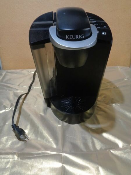 Keurig B40 Special Edition Single Cup Brewing System Coffee Maker