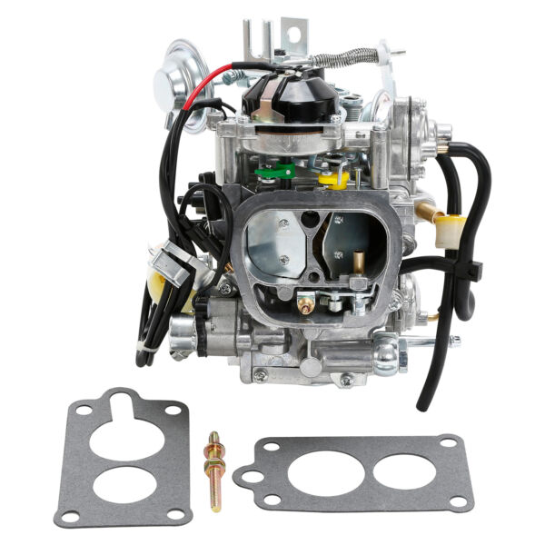 CARBURETOR TOY 505 Fit For TOYOTA PICKUP 22R 1981 1982 1983 1984 1985 1986 1987 $79.99