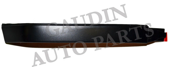 FORD OEM Roof-Rear Molding Left 4L3Z1651729AA