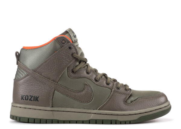 *Brand New* Dunk High-Top Pro -
