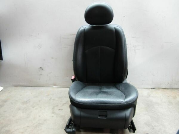 2005 MERCEDES E320 W211 - DRIVER FRONT SEAT ASSEMBLY