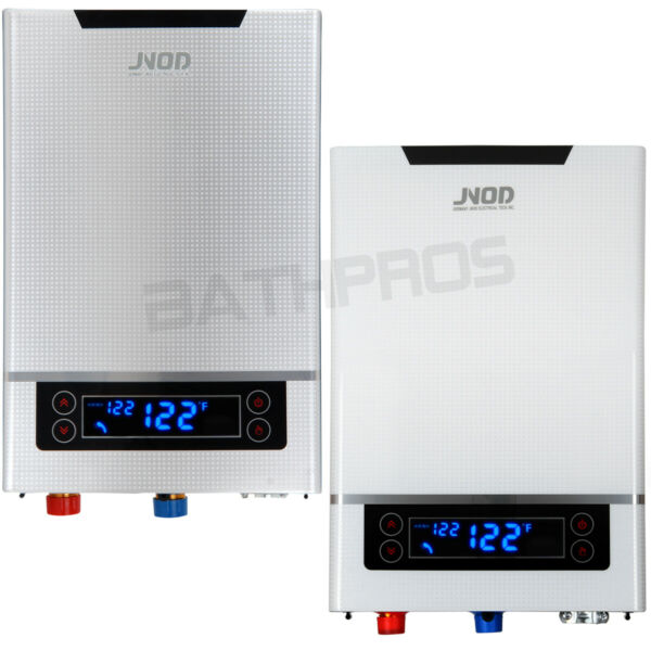 18KW Electric Tankless Instant Hot Water Heater Whole House Shower On Demand