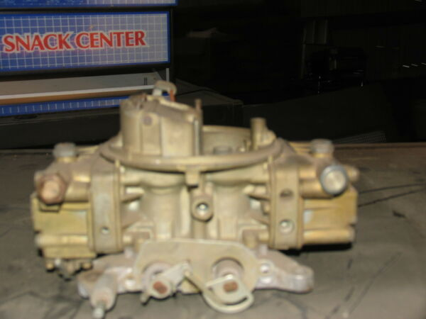 4 bbl Holley Carb CARBURETOR Ford Chevy Dodge ? $150.00