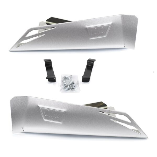 Suspension Control Arm Cover-ATV A-Arm Guards fits 14-16 RZR XP 4 1000 EPS