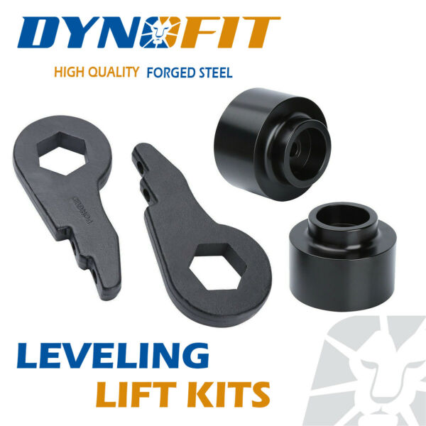 3quot; Front 2quot; Rear Full Lift Level Kit 2002 2006 Chevy Avalanche Cadillac Escalade $67.19
