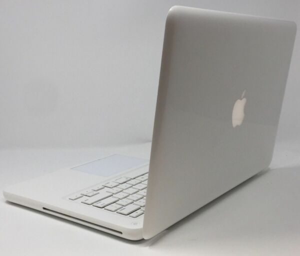 Apple MacBook White 13