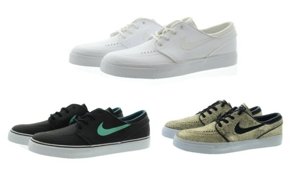 Nike SB 616490 Mens Stefan Janoski Low Top Skate Skateboarding Shoes Sneakers