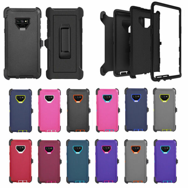 Wholesale Lot For Samsung Galaxy Note 9 Case (Clip Fits Otterbox Defender)