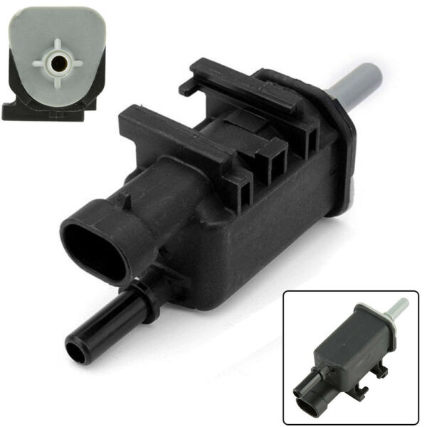New Evaporator Emission Canister Purge Solenoid Valve for Chevrolet Cadillac GMC