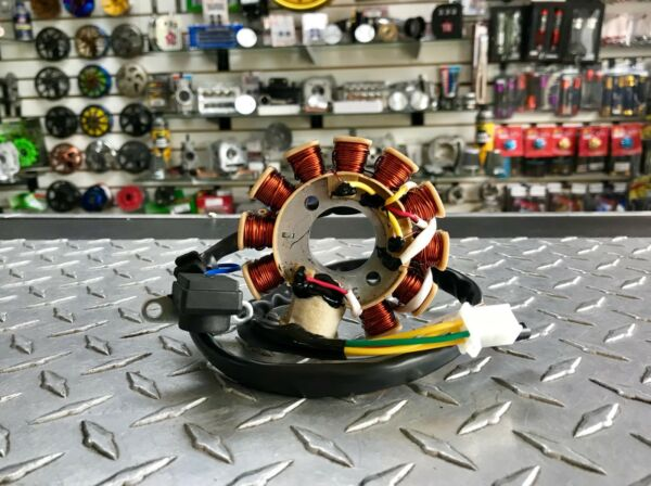 Scooter GY6 150cc 11 Pole Stator AC POWERED $18.99