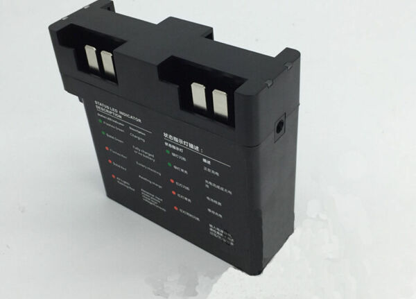 Intelligent Battery 4-in-1 Charging Hub Charger Dock For DJI Inspire 1/Pro M100