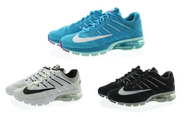 Nike 806798 Womens Air Max Excellerate 4 Low Top Running Shoes Sneakers