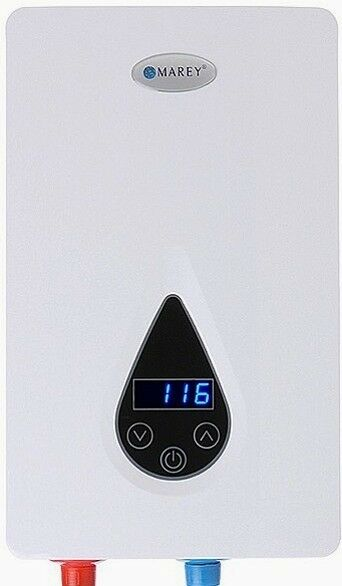 Refurbished Electric Tankless Hot Water Heater 3.5 GPM On Demand Whole House