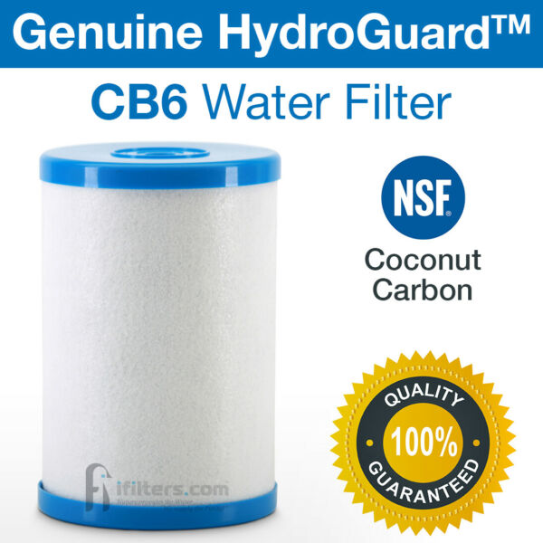 CB6 Carbon Block Water Filter Replacement For MP MPC Systems $30.00