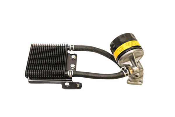 Briggs And Stratton Vanguard 18 23HP Oil Cooler Filter Adapter 808537 Set $19.51