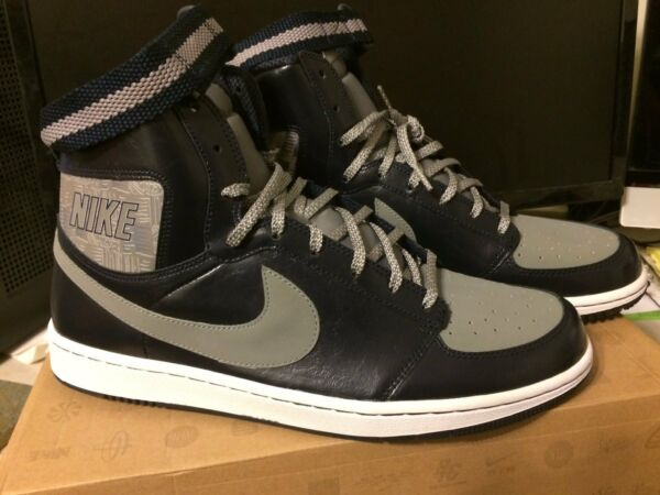Rare Nike Dynasty High HOH Size Men US 11 Sneakers Hi Tops New in Box