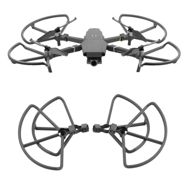 4x Propeller Guard Protector Cover Flight Safety for DJI Mavic 2 Pro Zoom Drone