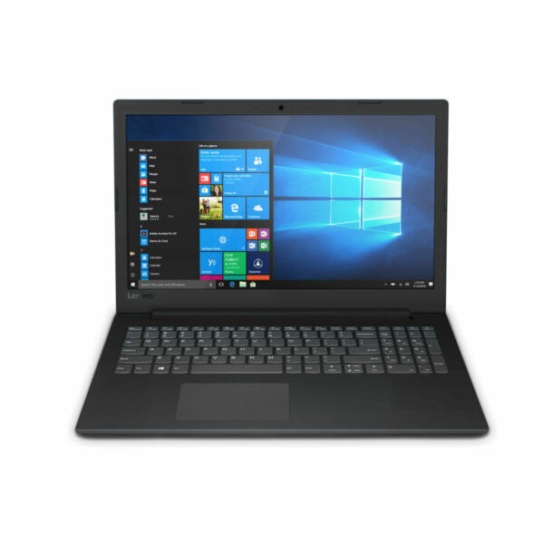 HP Notebook 17 Zoll HD+ Dual Core 2x 2,6GHz 4GB 1TB Win10 / Office 2018 DVD CD