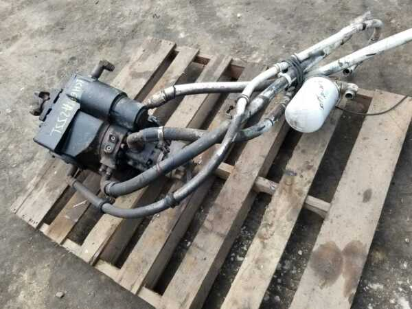 2006 MACK CV713 CARRIER PUMP HYDRAULIC $1250.00