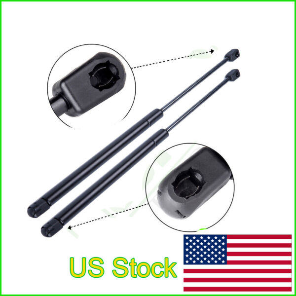1pair Hood Lift Supports Shocks Gas Springs For Dodge Ram 1500 2500 3500