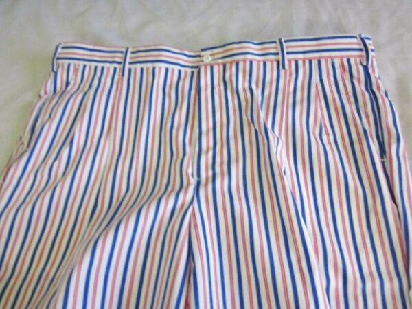 NEW All American Mens Pants made in USA Sizes 34 36 38 40 44 46 48 50
